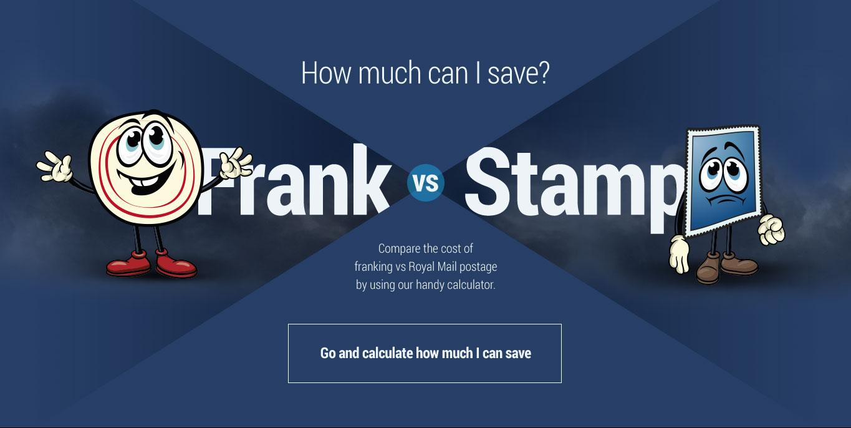 Frank vs Stamp
