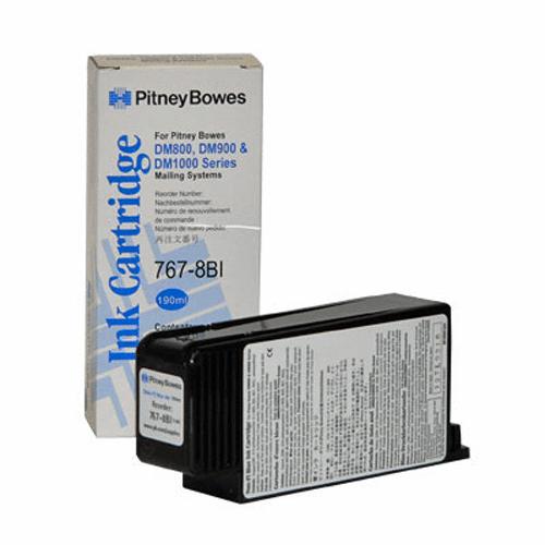 Pitney Bowes DM500 ink