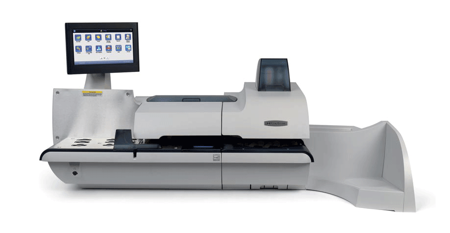 As1000Connect franking machine