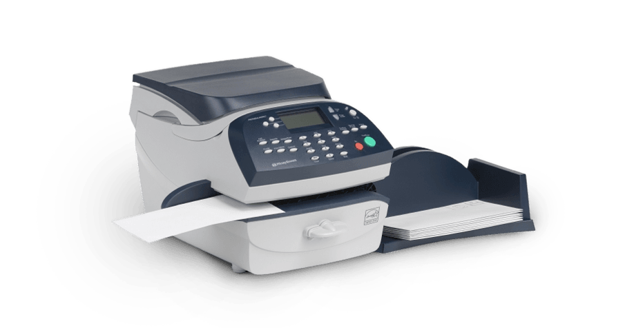 mailmark franking machine supplier