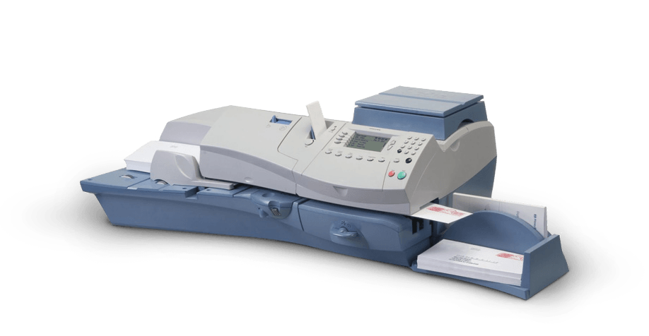 AS380 Mailmark Fully Automatic Digital Franking Machine