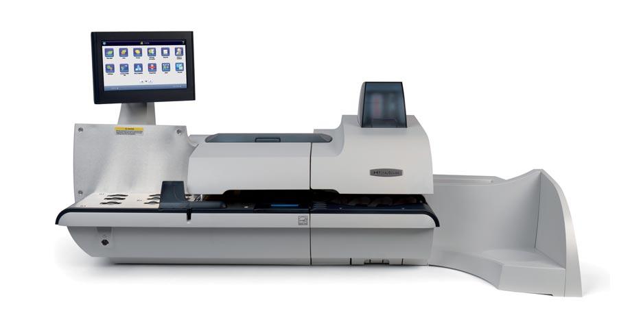 AS Connect 1000 Mailmark Franking Machine