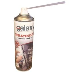Spray Duster - Pressurised Air Can