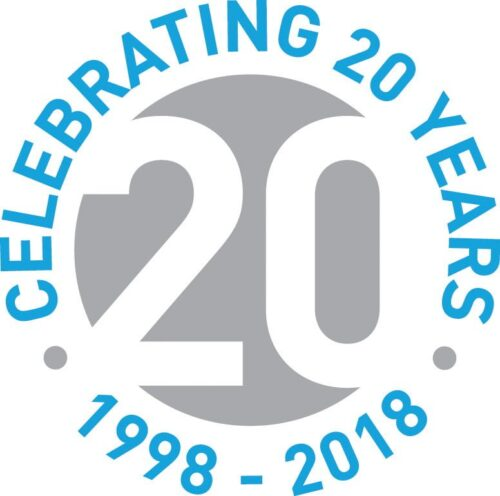 It's our 20th Birthday!