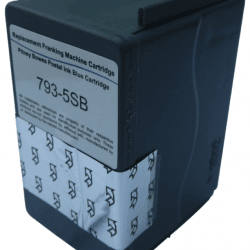 Compatible Pitney Bowes DM100i-200i ink cartridge